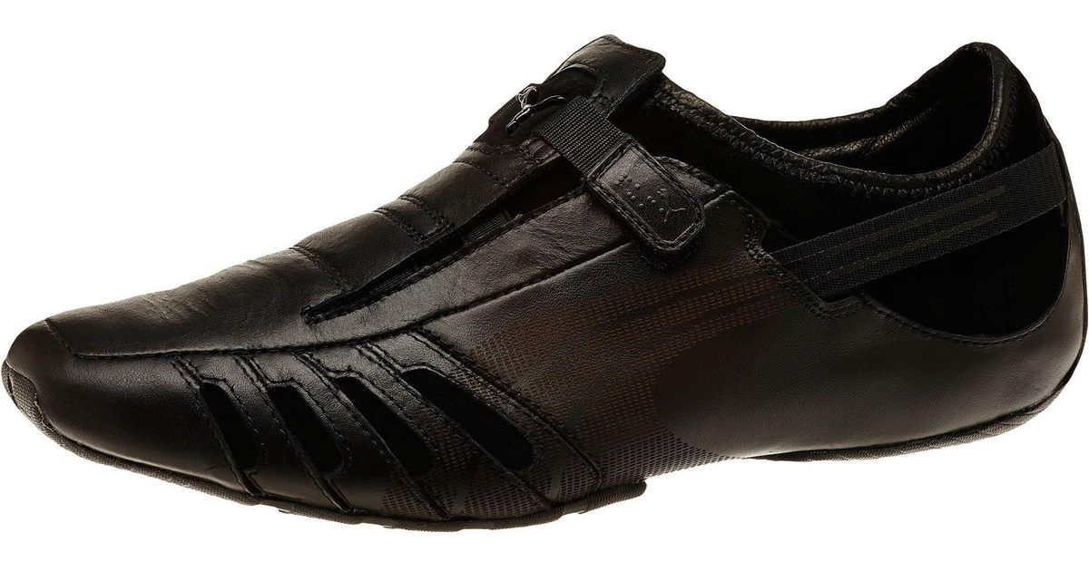 4ccd99ca761c02 Lyst - PUMA Vedano Men s Shoes in Black for Men - Save 14%