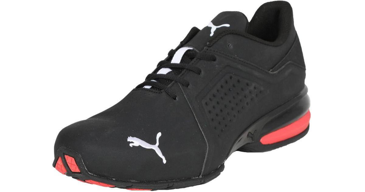 PUMA Viz Runner Men's Running Shoes in