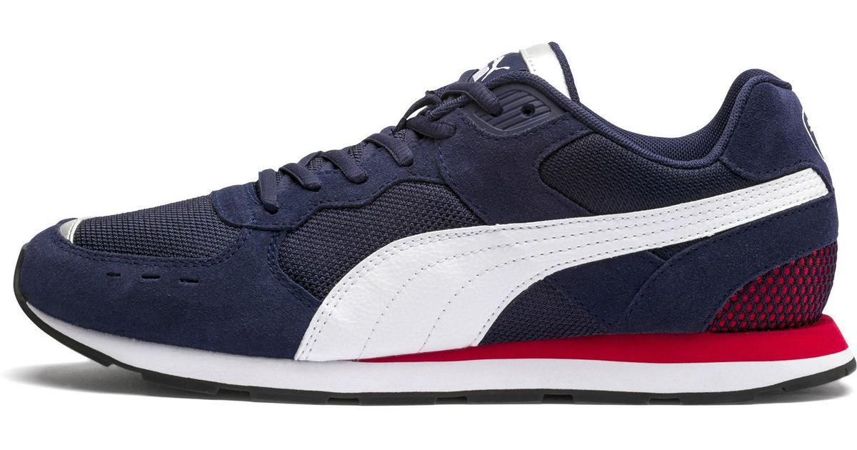 PUMA Blue Vista Sneakers for men