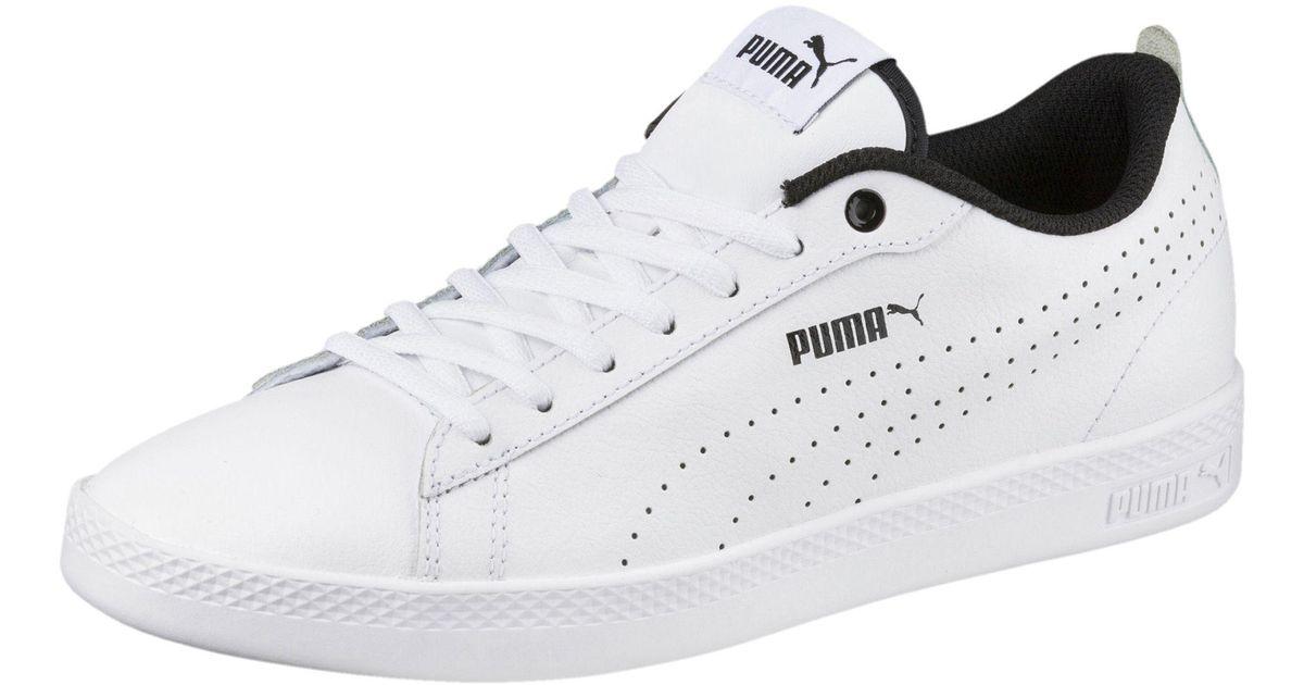 PUMA Smash V2 L Perf Women's Sneakers
