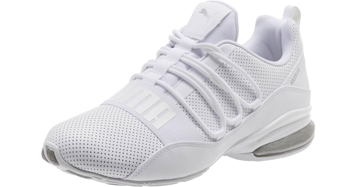 f4a274a067c Lyst - Puma Cell Pro Limit Men s Running Shoes in White for Men