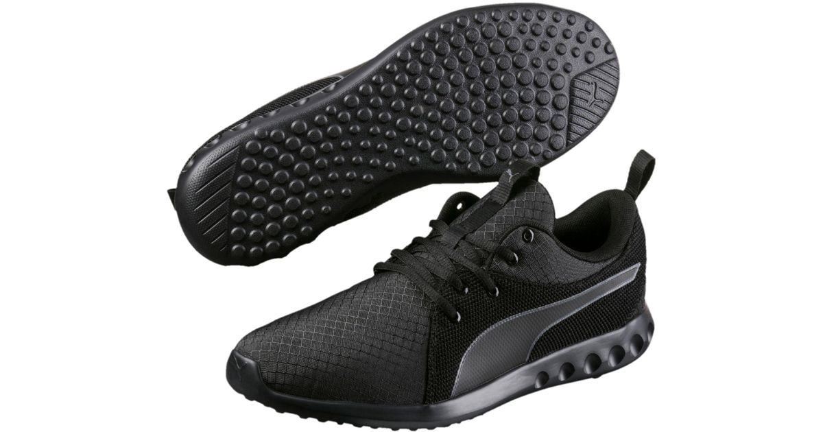 be84f3bc1e58 Lyst - PUMA Carson 2 Ripstop Men s Running Shoes in Black for Men
