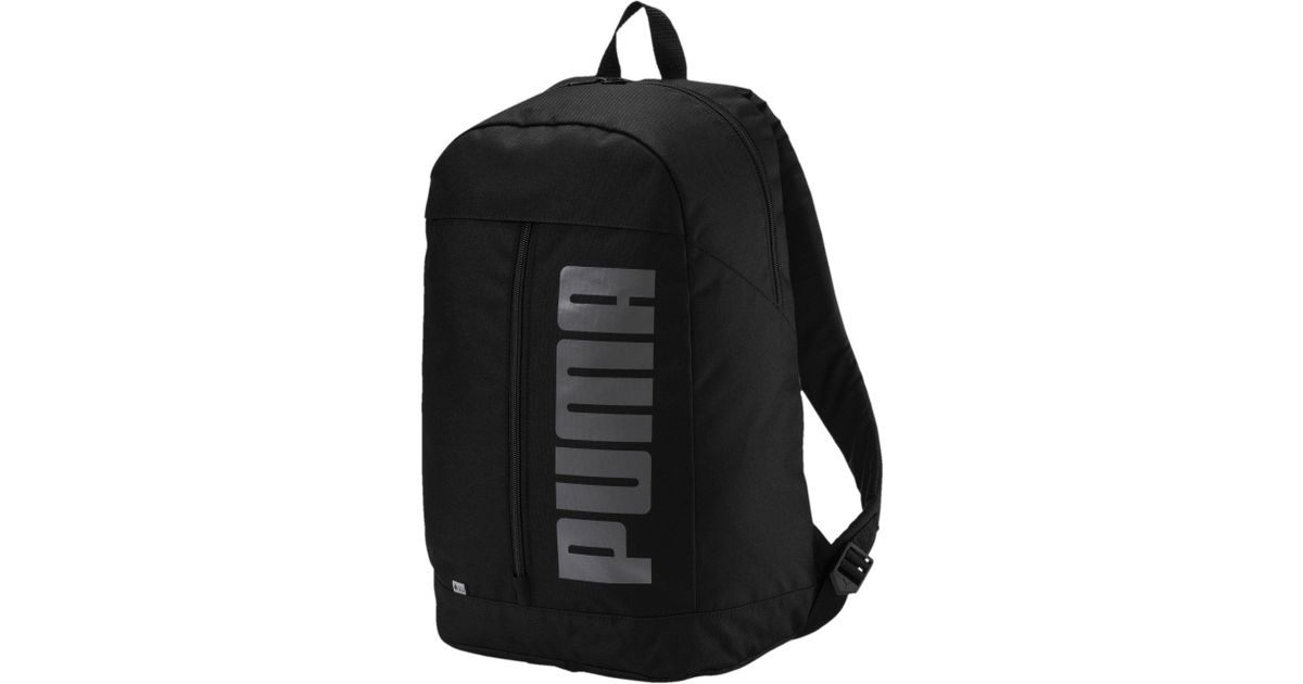 432d98f8a1 Lyst - PUMA Pioneer Backpack Ii in Black for Men