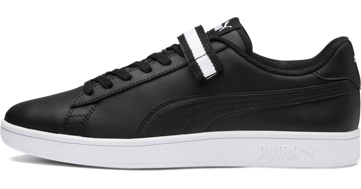 864e8d06ee8e Lyst - PUMA Smash V2 V Fresh Sneaker in Black for Men - Save 26%