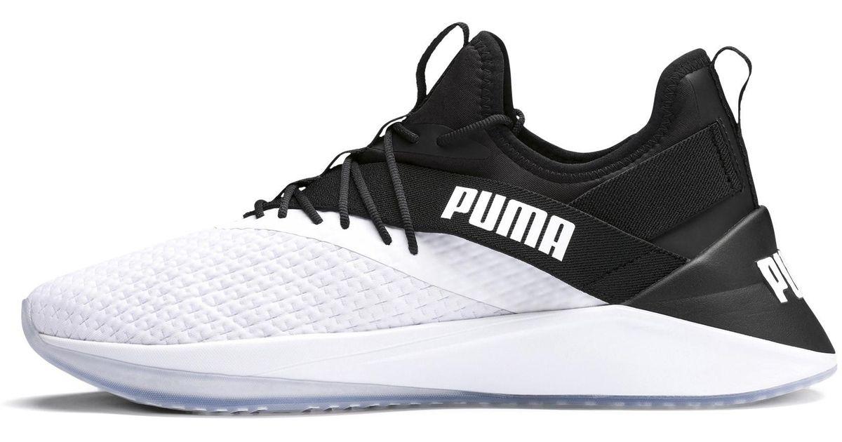 PUMA Rubber Jaab Xt Men's Training Shoes in Black for Men - Lyst