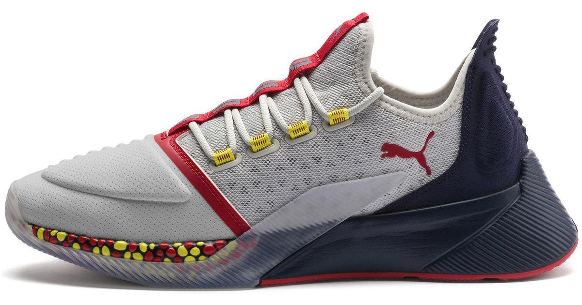 Puma Rubber Xcelerator Men S Sneakers For Men Lyst