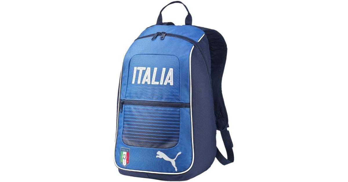puma italia backpack