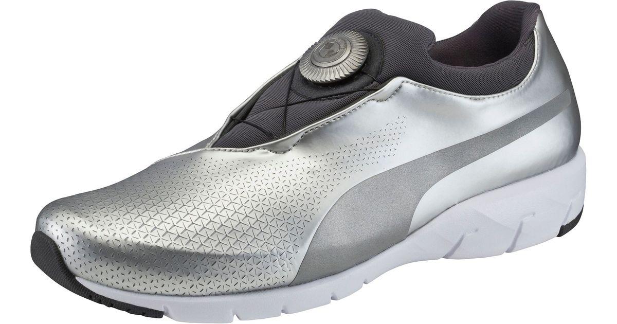 928438bd35f3 Lyst - PUMA Bmw X-cat Disc Men s Shoes for Men