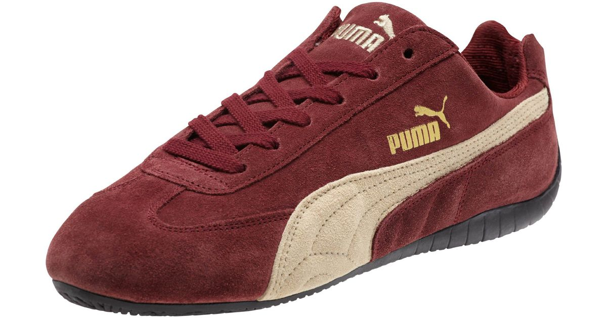 finest selection 965bf 59566 PUMA Natural Speed Cat Shoes for men