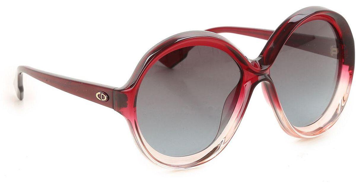 da7c30ba3e Lyst - Gafas y Lentes de Sol Baratos en Rebajas Dior