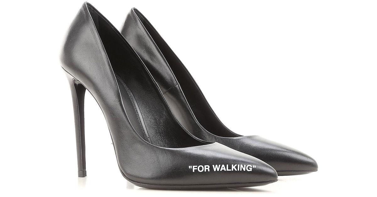 o Virgil Abloh Pumps \u0026 High Heels