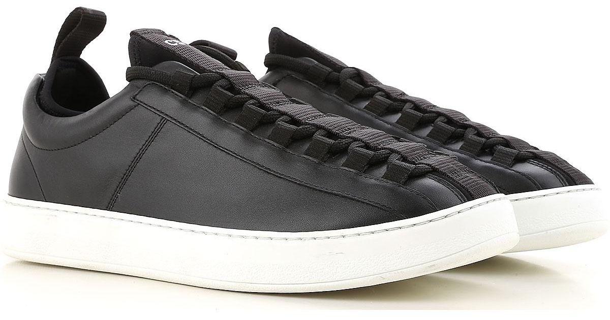 Black Dior Shoes Men In For Lyst VSzUMp