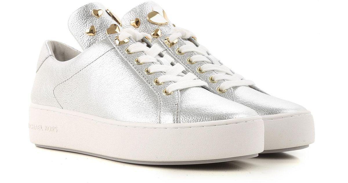 Michael Kors Sneakers For Women On Sale
