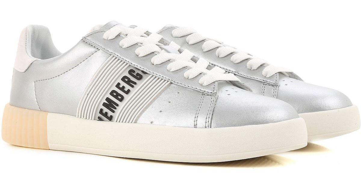 Dirk Bikkembergs Sneakers For Women On