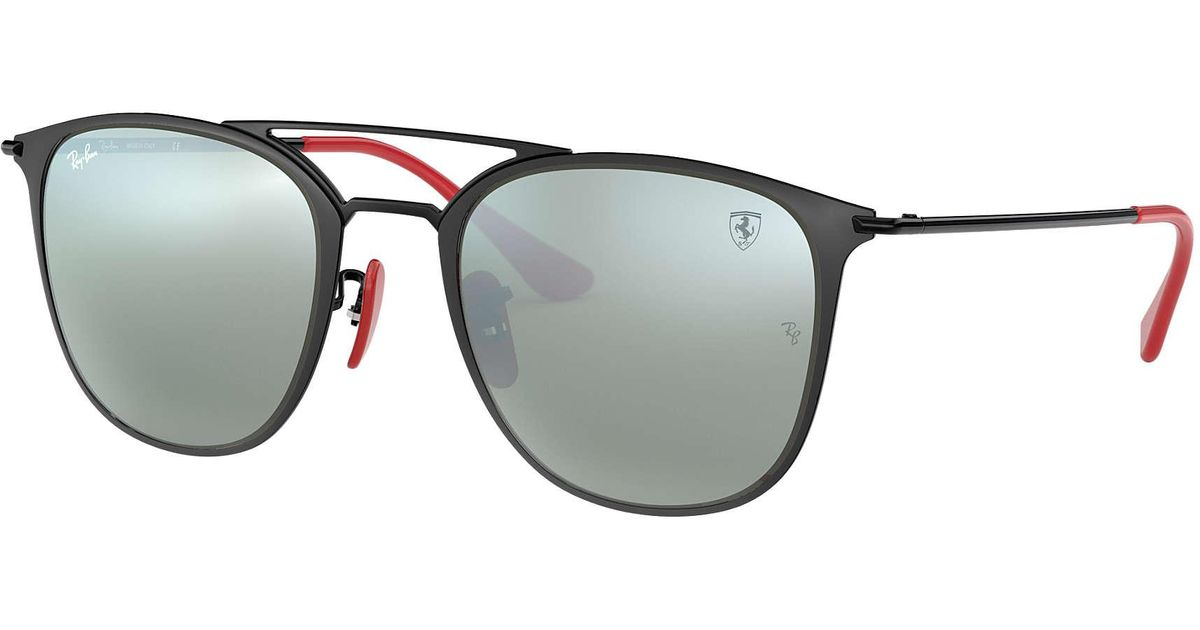 8f0f8bf1f98 Ray-Ban Scuderia Ferrari Collection Rb3601m for Men - Lyst
