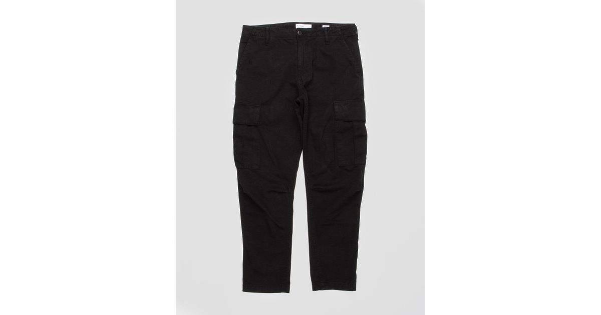 57a78f74 Lyst - Re/Done Originals Cargo Pant in Black for Men