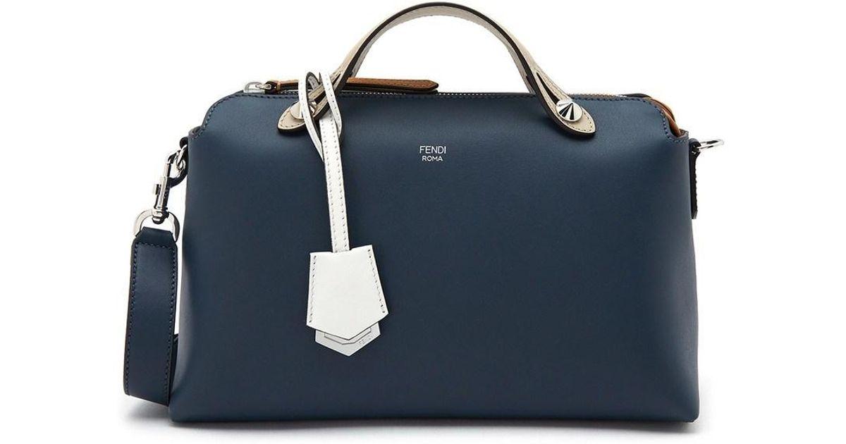 429dfe8d43 Fendi Black Small By The Way Women's Bag