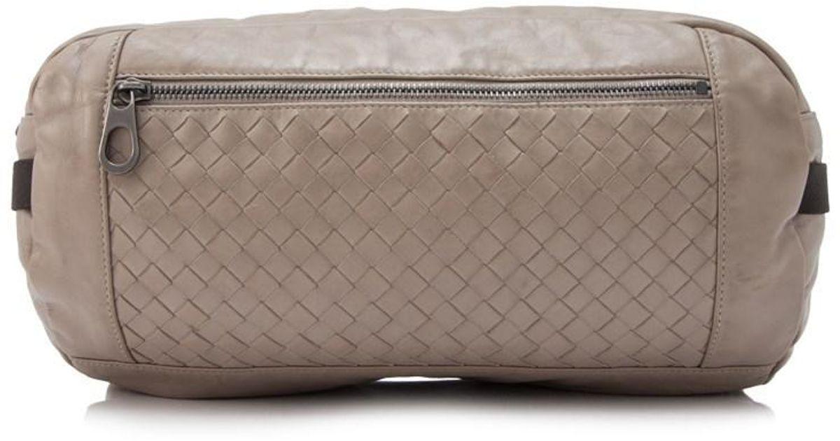 Pre-owned - Leather bag Bottega Veneta 97QDv0P2kU