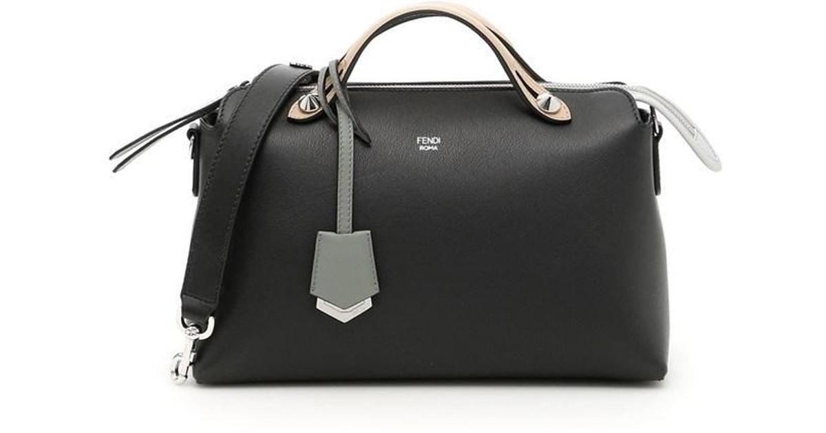 1274e919c9 Lyst - Fendi Bags Nr+alga+mlc in Black