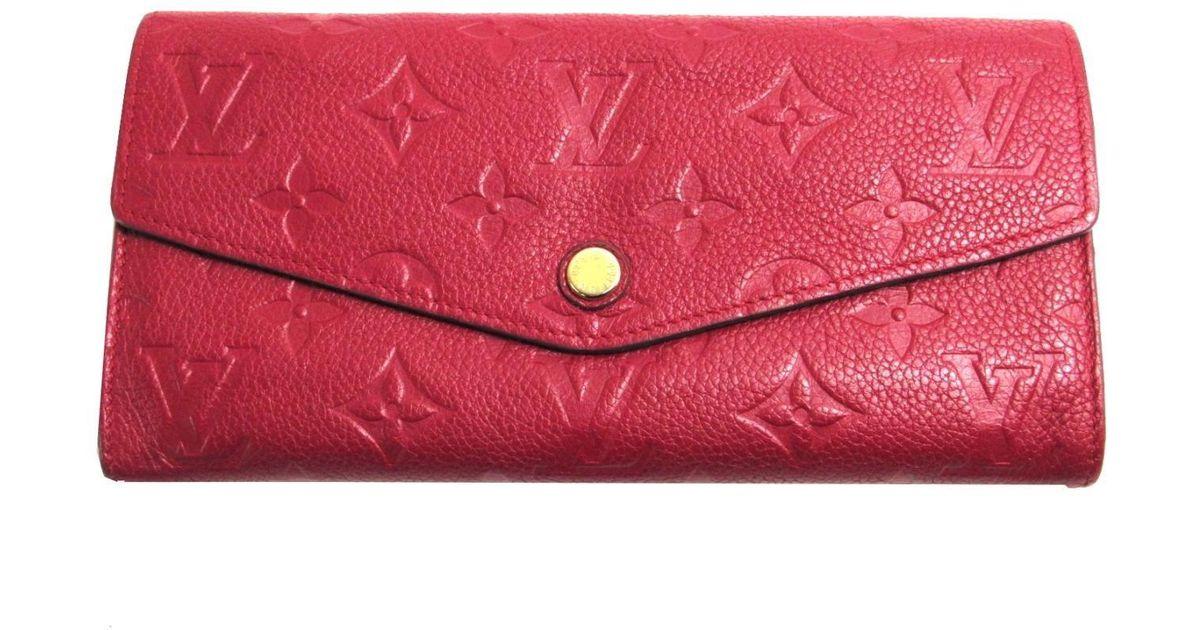 72c5977b9dee Louis Vuitton Empreinte Wallet - Best Photo Wallet Justiceforkenny.Org