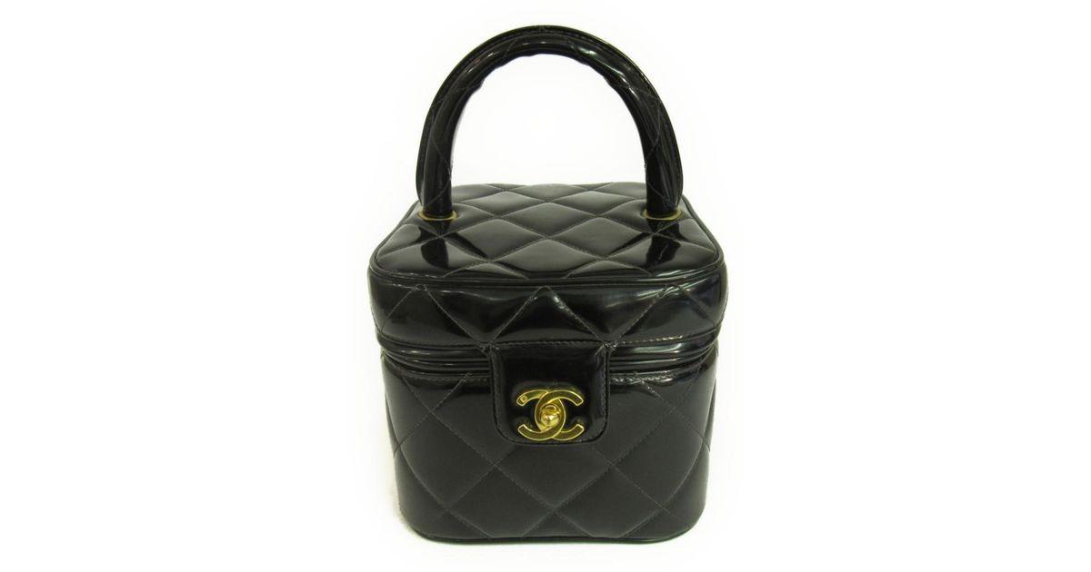 e84c6ae9ead268 Chanel Black Purse Quilted - Best Purse Image Ccdbb.Org