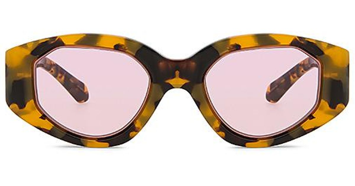 Castaway in Brown Karen Walker 8R9XOIvux