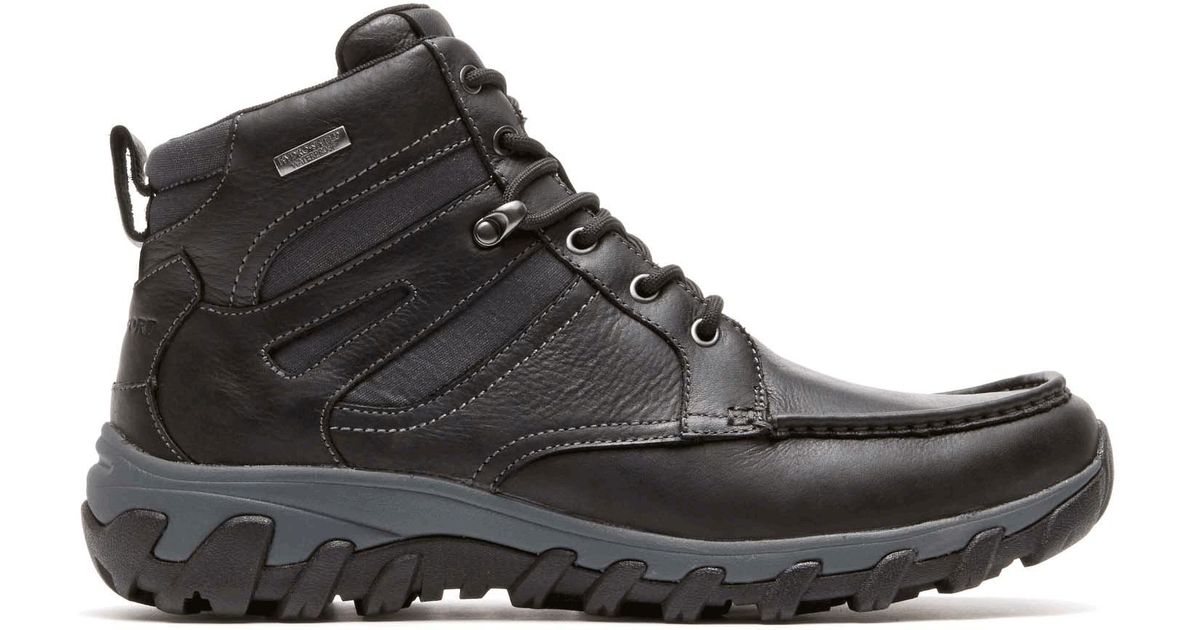 Cold Springs Plus High Moc Boot