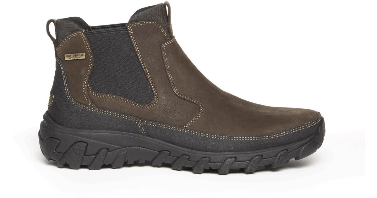 Cold Springs Plus Chelsea Boot