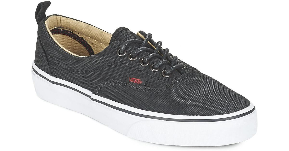 f8df7efe56a8 Vans Era Pt Shoes (trainers) in Black - Lyst