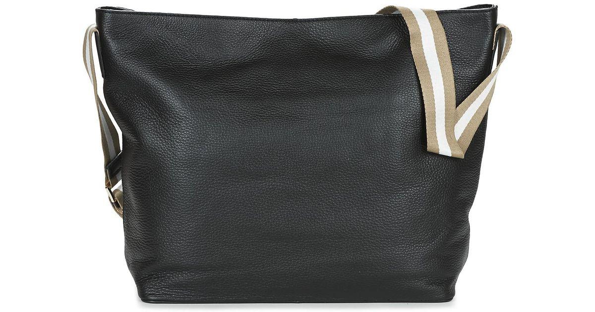 b83e34e724d Clarks Tothill Drive Shoulder Bag in Black - Lyst