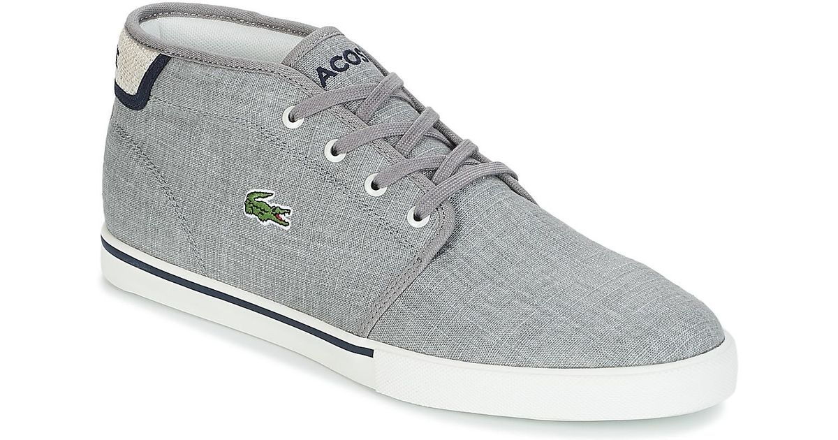 Lacoste Ampthill 218 1 Shoes (high-top