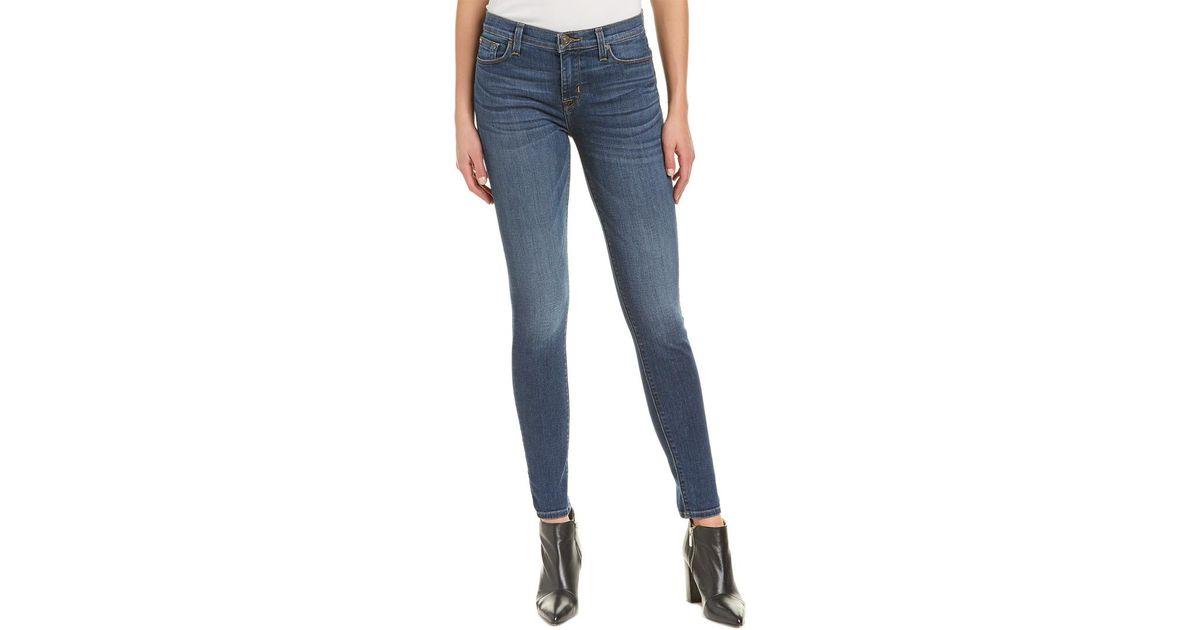 Natalie skinny leg jeans