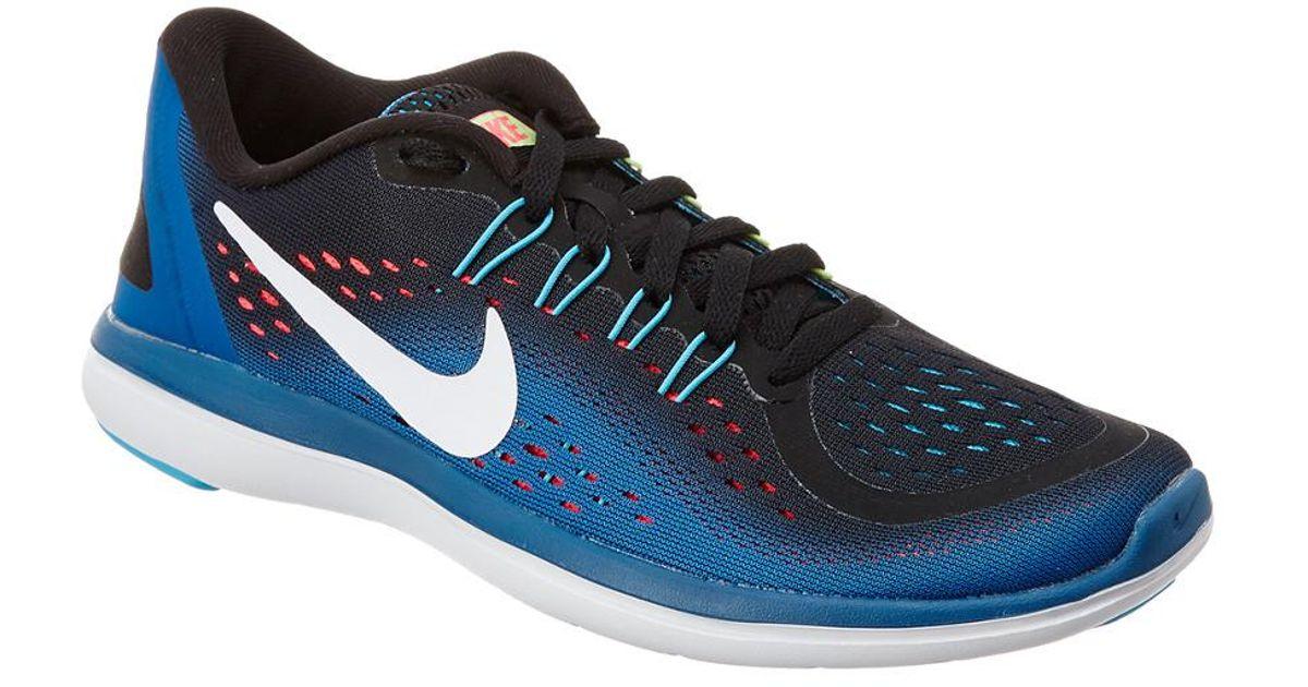 Nike Women's Flex 2017 Rn Running Shoe