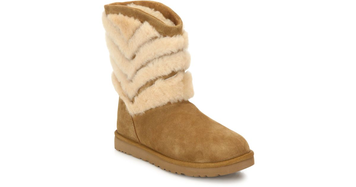 ugg boots fifth avenue