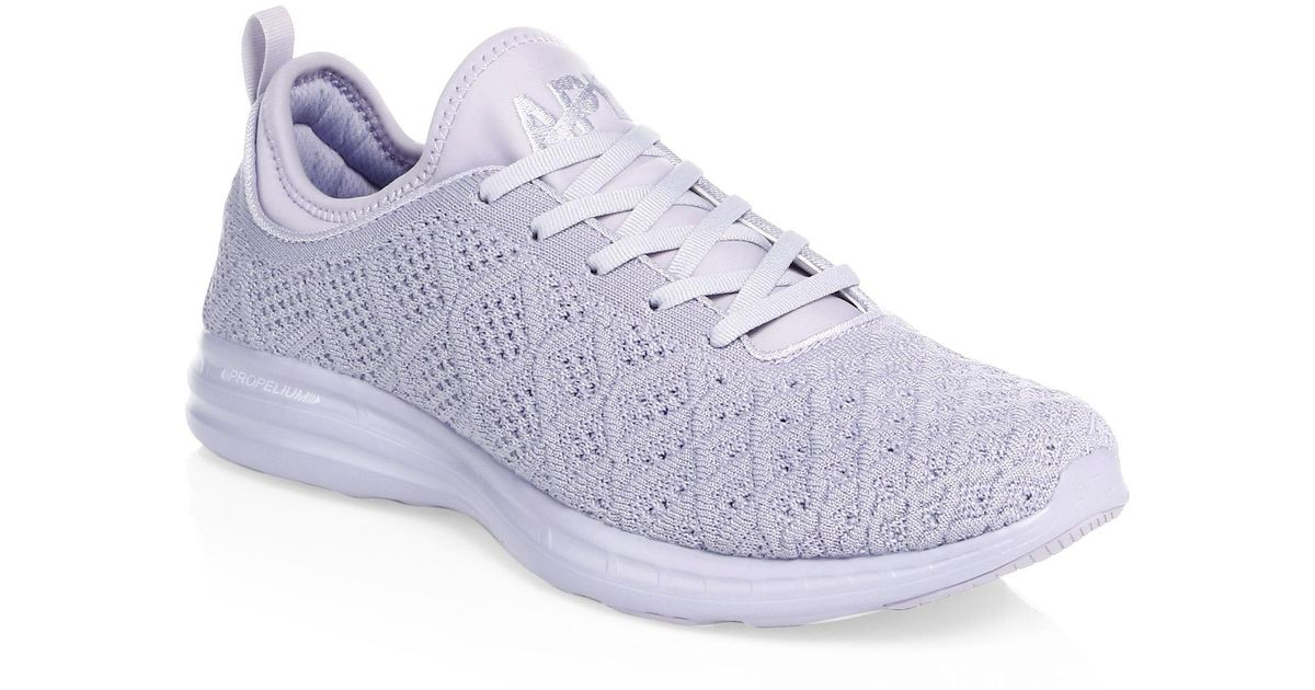 Athletic Propulsion Labs Thermaloom Pro Low-Top Sneakers 9rj1qtEufh