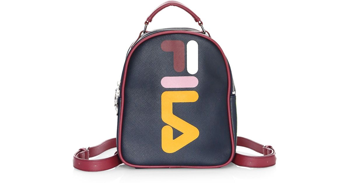 Fila Soho Mini Backpack - Lyst