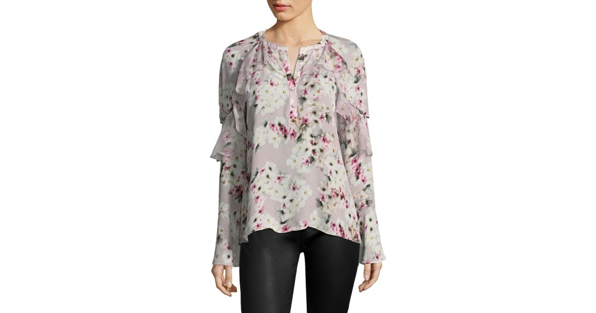 Free Shipping Get Authentic SHIRTS - Blouses Dixie Cheap Sale Huge Surprise Cheap Sale Latest Collections b2x1UQB