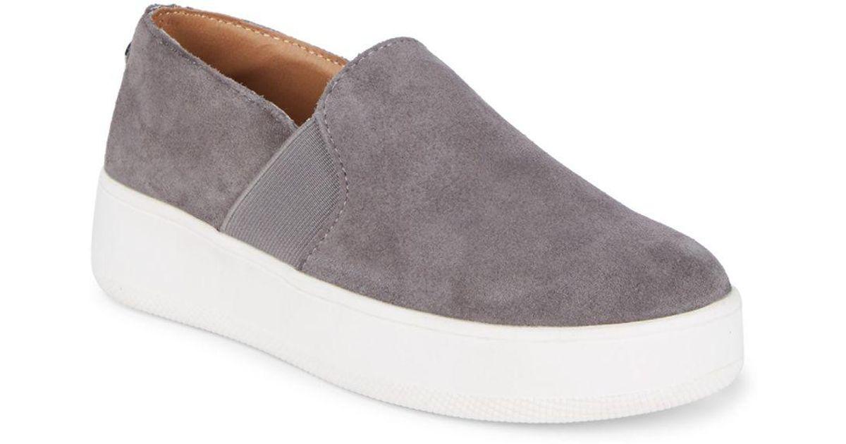 Gary Platform Shoes