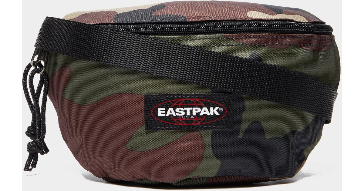 afb2abf3cd01 Lyst - Eastpak Springer Bum Bag for Men