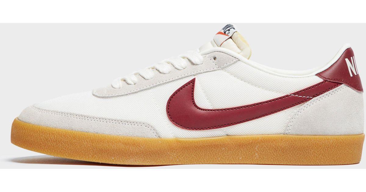 best loved 54645 51cb1 Nike Killshot Vulc for Men - Lyst