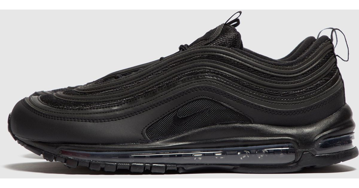 Nike Leather Air Max 97 Essential in