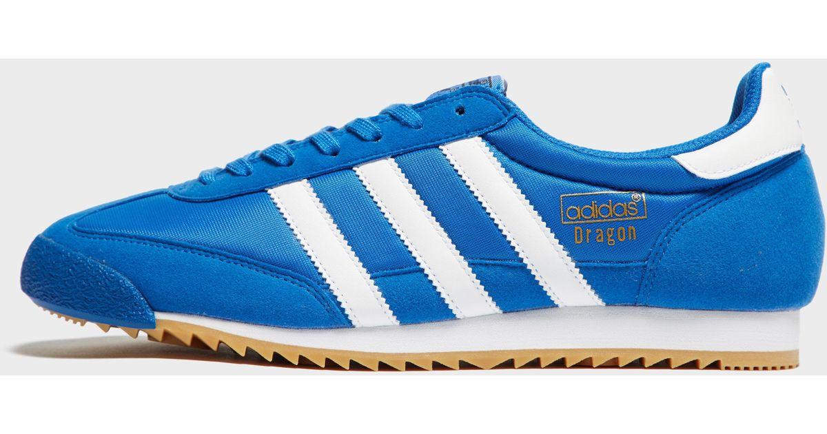 Adidas Originals Blue Dragon Og for men