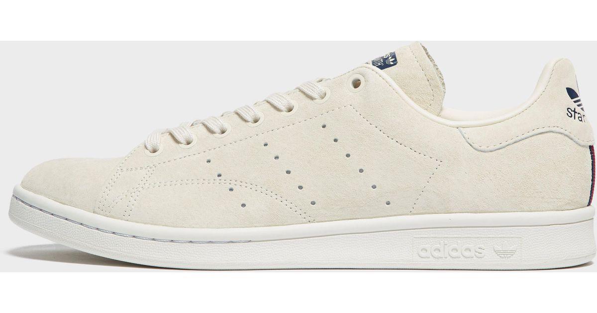 grossiste 2d977 715b5 Adidas Originals Multicolor Stan Smith Suede for men
