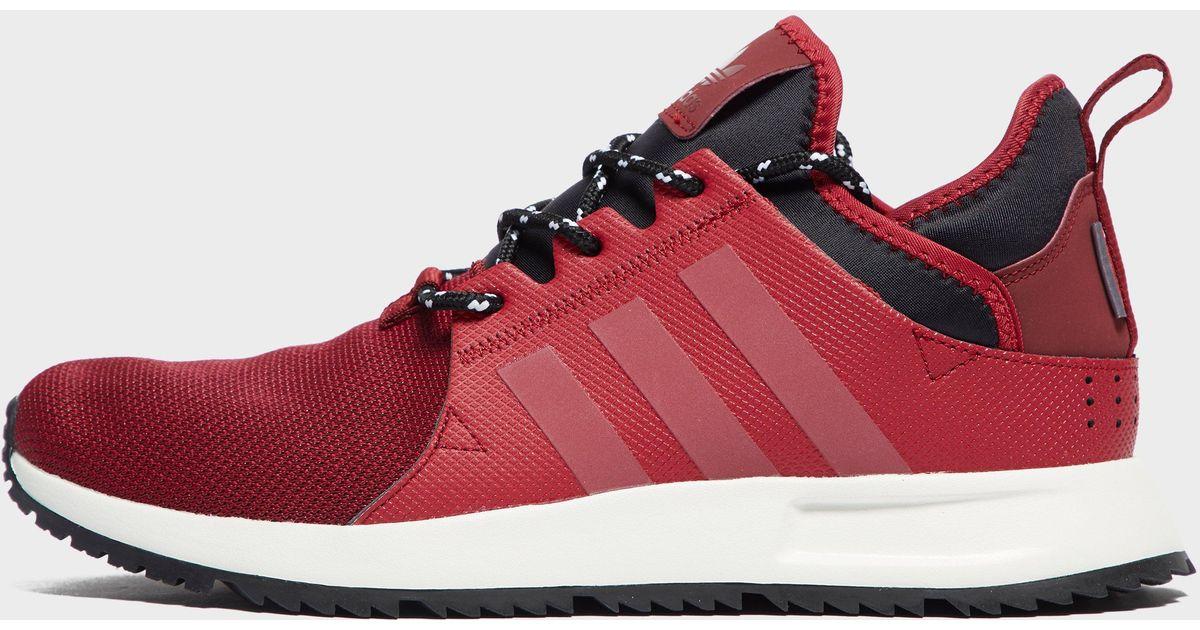 quality design 1b2c9 65221 Adidas Originals Red Xplr Sneakerboot for men