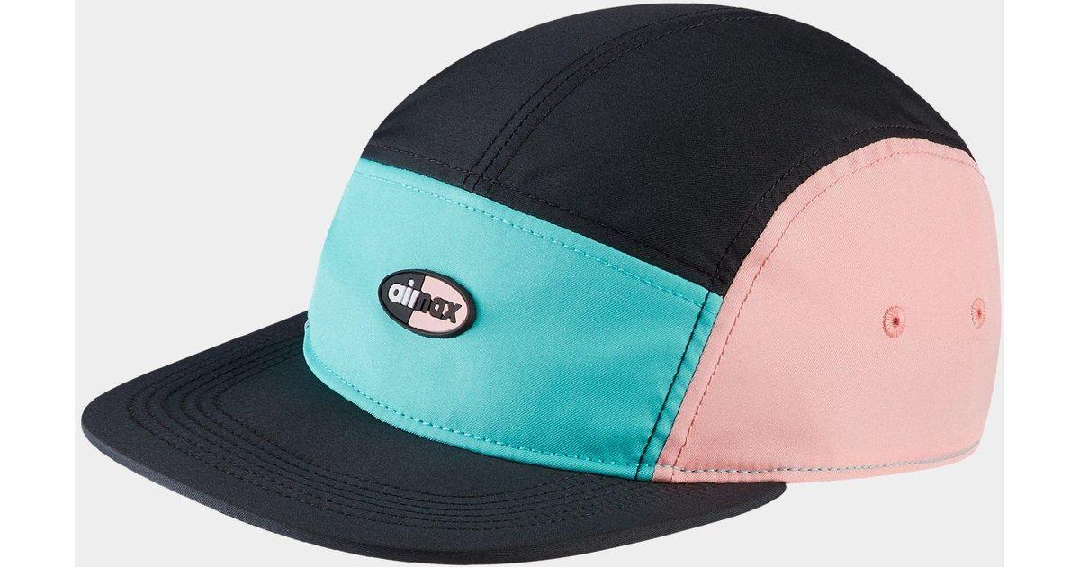 8719c6aba558a7 Nike Hyper Jade/bleach Nsw 'air Max' Aw84 Cap for Men - Lyst