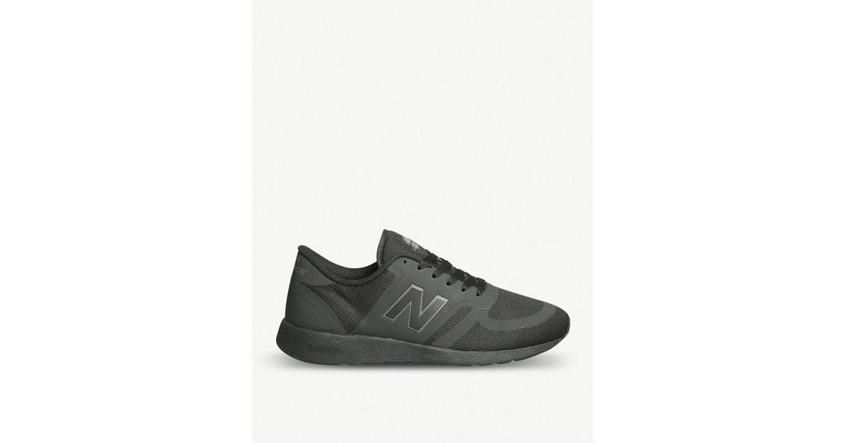 new balance engineered mesh 420 sneakers