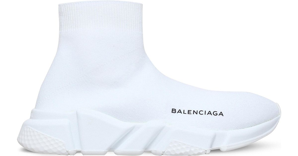 e5b28d6e262e Balenciaga Trainers Sale Selfridges