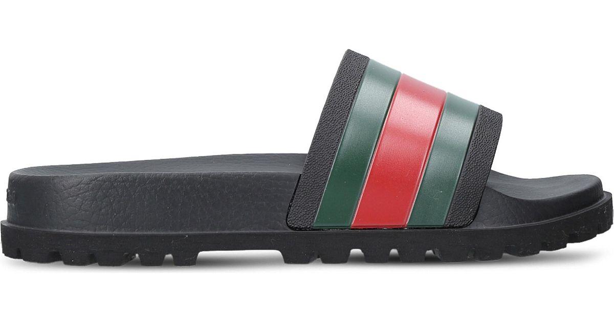 Selfridges Gucci Shoes Men