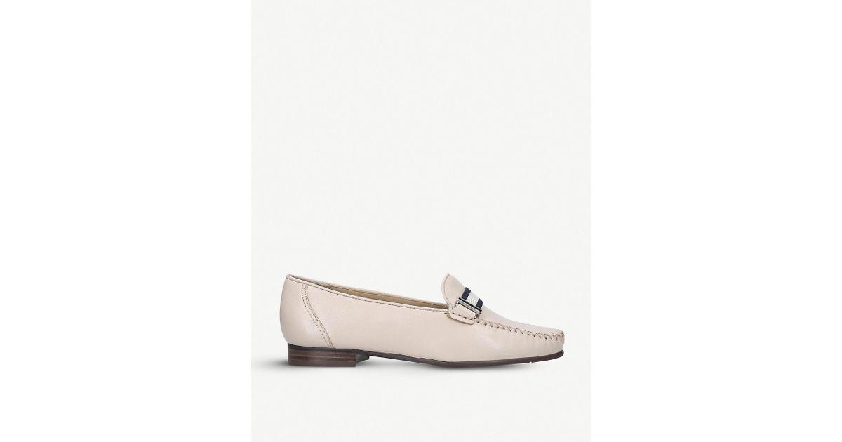 Carvela Kurt Geiger rhinestone Spike flats loafers Size 40
