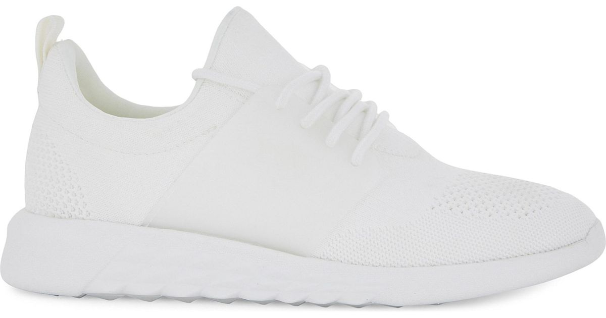ALDO Synthetic Mx.1 Lace-up Trainers in